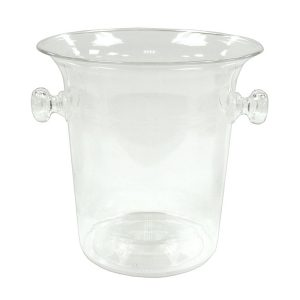 cooling ice bucket
