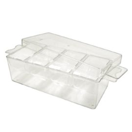 condiment tray
