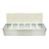 garnish tray
