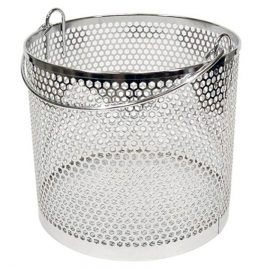 stock pot basket