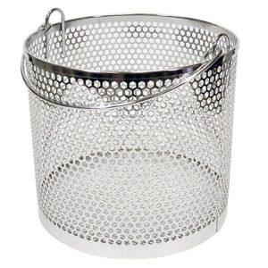 stock pot basket