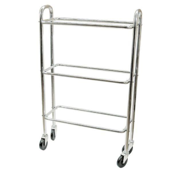 cutlery cart