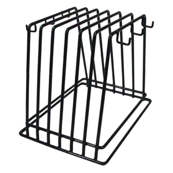 cutting board rack