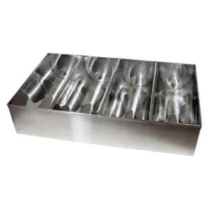 cutlery bin