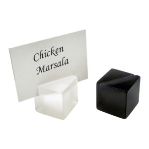 cube slot holder