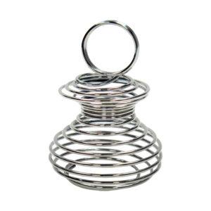 memo ring holder