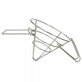 strainer wire holder