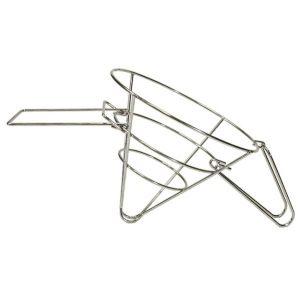 strainer wire holder