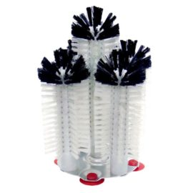 glass washer brushes