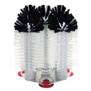cup washer brushes