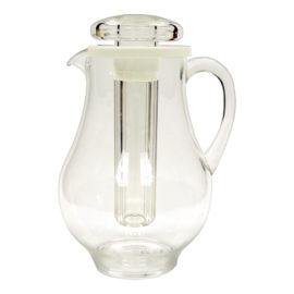 ice tube pitcher
