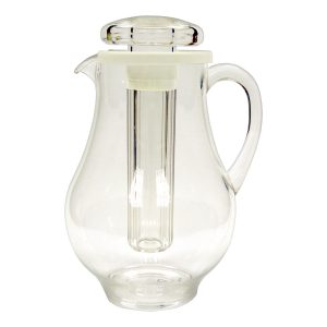 ice tube pitcher