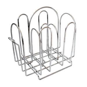 cruets rack