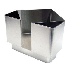 corner napkin holder