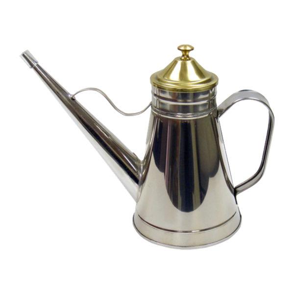oil pot