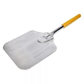 pizza paddle, peel, spatula, shovel