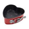 heart cake pan