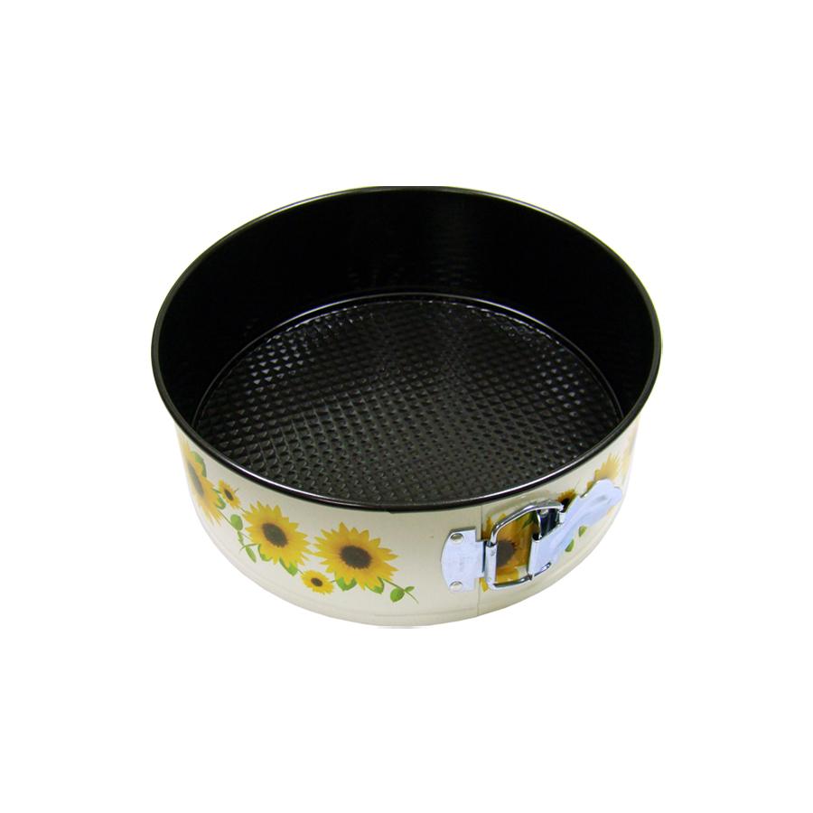 Springform Round Cake Pan