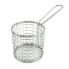 mini serving basket