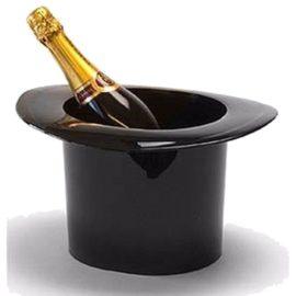 hat shaped wine cooler