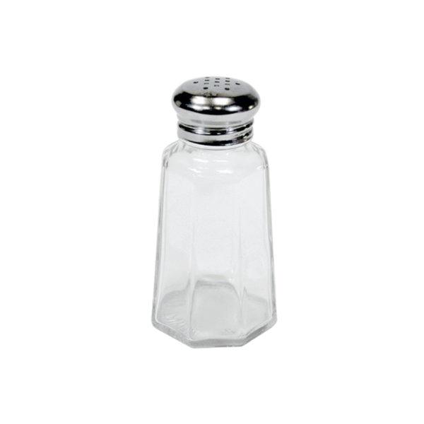 pepper & salt shaker