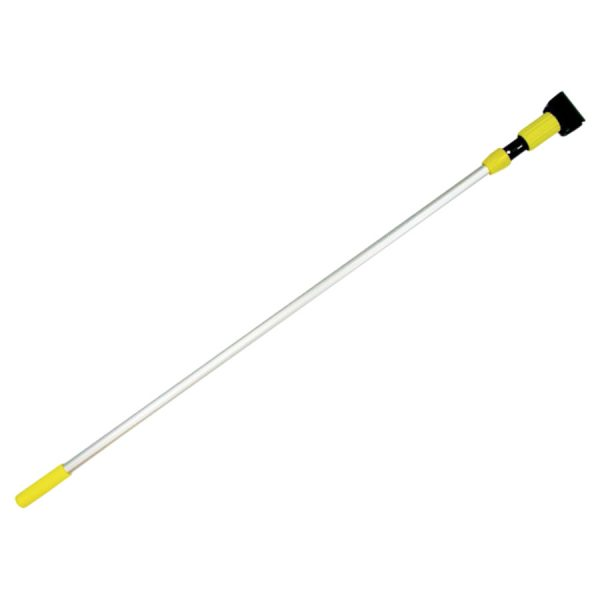 aluminum mop handle