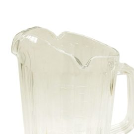 beer pitcher