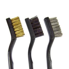 mini wire brush