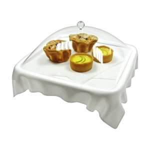 cover pastry tray