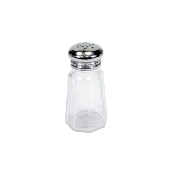 small condiment shaker