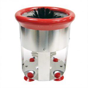 portable mug washer brush