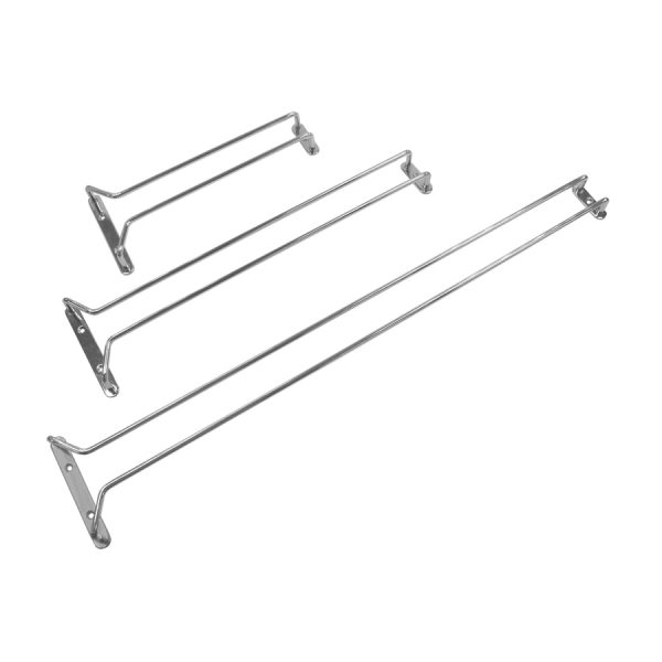 glass hanging rack